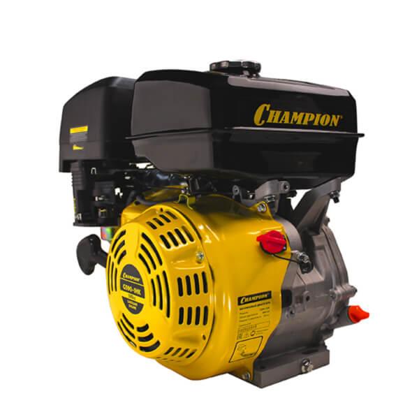 Двигатель CHAMPION G390-1HK