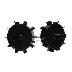 Грунтозацепы с бункером для культиваторов 5,6,7,8 серии (300/90/30/3) (2 шт)