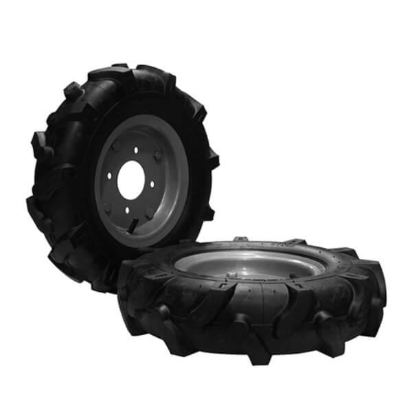 Колеса для BC8713 (пара)