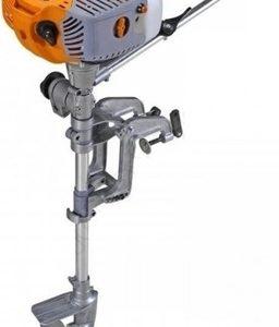 Лодочный мотор Carver MHT-3.8S
