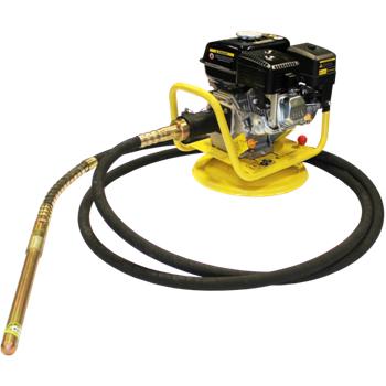 Вибратор глубинный бензиновый  CHAMPION CVG424