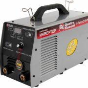 Аппарат электродной сварки, инвертор QUATTRO ELEMENTI i-FORCE 210 PFC
