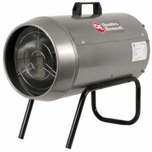 Нагреватель воздуха газовый QUATTRO ELEMENTI QE-25G
