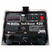 Пуско-зарядное устройство Quattro Elementi Tech Boost 4201