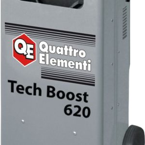 Пуско-зарядное устройство Quattro Elementi Tech Boost 620