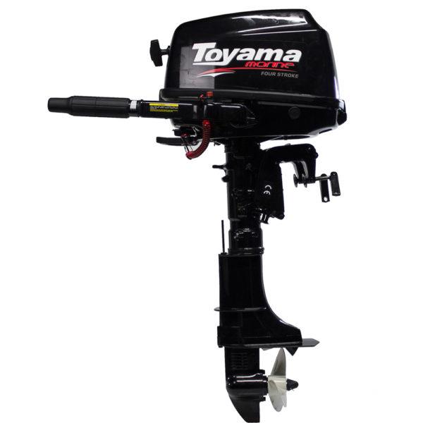 Лодочный мотор Toyama F5BMS 1