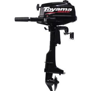 Лодочный мотор Toyama T3.6CBMS