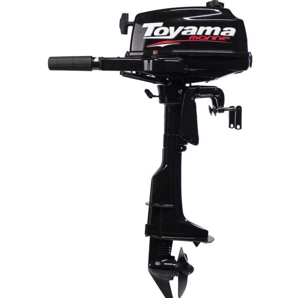 Лодочный мотор Toyama T3.6CBMS 1