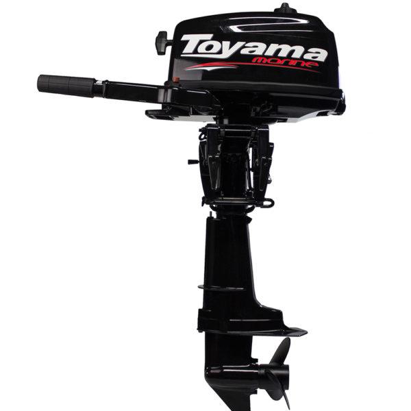 Лодочный мотор Toyama T5.8BMS 1