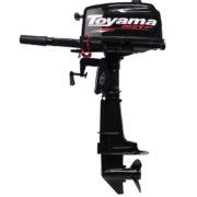 Лодочный мотор Toyama T5BMS 1
