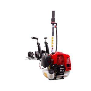 Лодочный мотор Toyama TA2