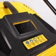 Газонокосилка электрическая CHAMPION EM4118 3