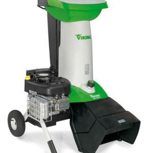 Измельчитель садовый VIKING GB-460.1С (6,6 кВт) + воронка ATO 400