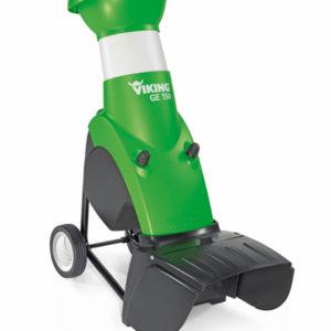 Измельчитель садовый VIKING GE-150.1 (2.5 кВт)