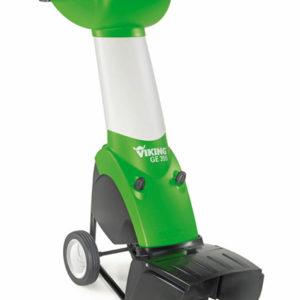 Измельчитель садовый VIKING GE-355.1 (2,5 кВт)