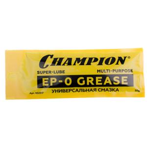 Смазка универсальная Champion EP-0, 50 г
