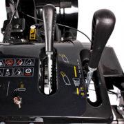 Снегоотбрасыватель CHAMPION ST662E 7