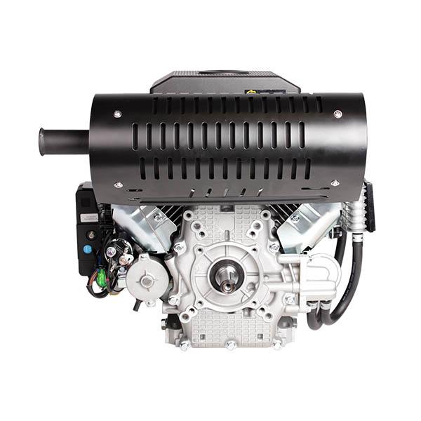 Двигатель CHAMPION G680HKE 2