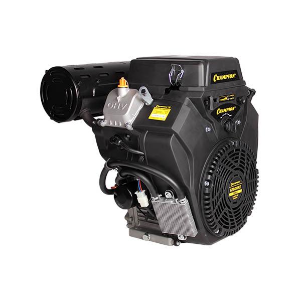 Двигатель CHAMPION G760HKE 2