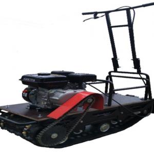 Мотобуксировщик (мотособака) Prorab M 65