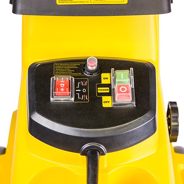 Измельчитель электрический CHAMPION SH280 2